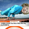 Carson Daily Reports About Hillary Clinton's Deleted Yoga Emails | Yoganomics