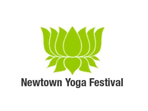 History of Newtown Yoga Festival
