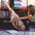Erica Jago | Amersterdam YogaFest | Yoganomics