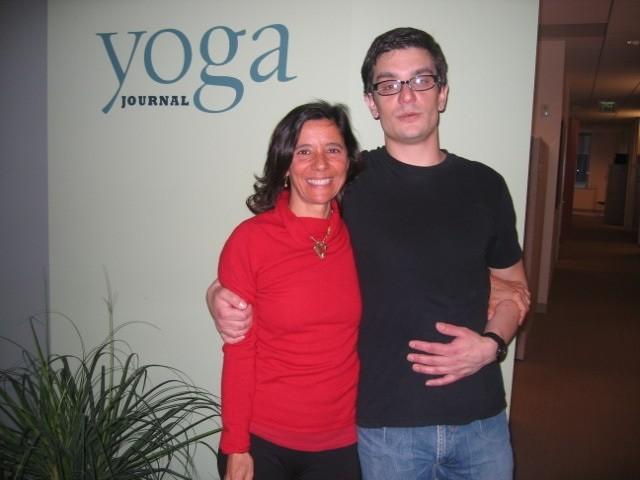 What is Yoganomics