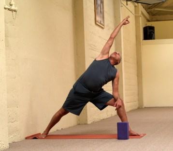Larry Schultz | It's Yoga |Ashtanga