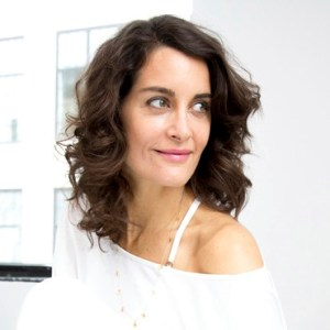 Elena Brower Author, Yoga Teacher, Yoganomics