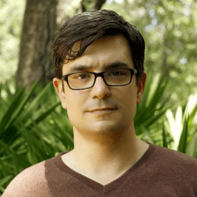 Brian Castellani Founder of Yoganomics®