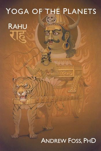 Rahu image