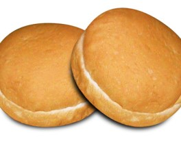 Hamburger Bun small