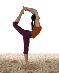 Le yoga perfectionne votre concentration
