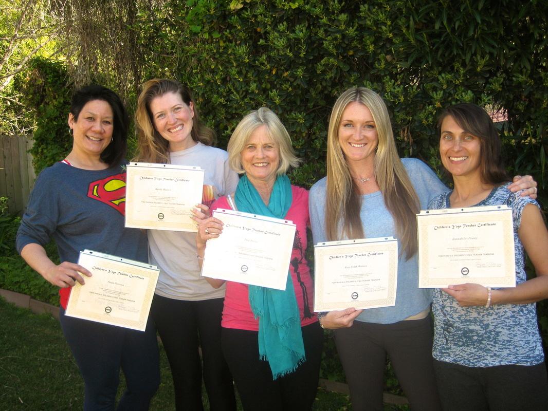 Yoga Rascals  Yoga for Kids Teens  Families