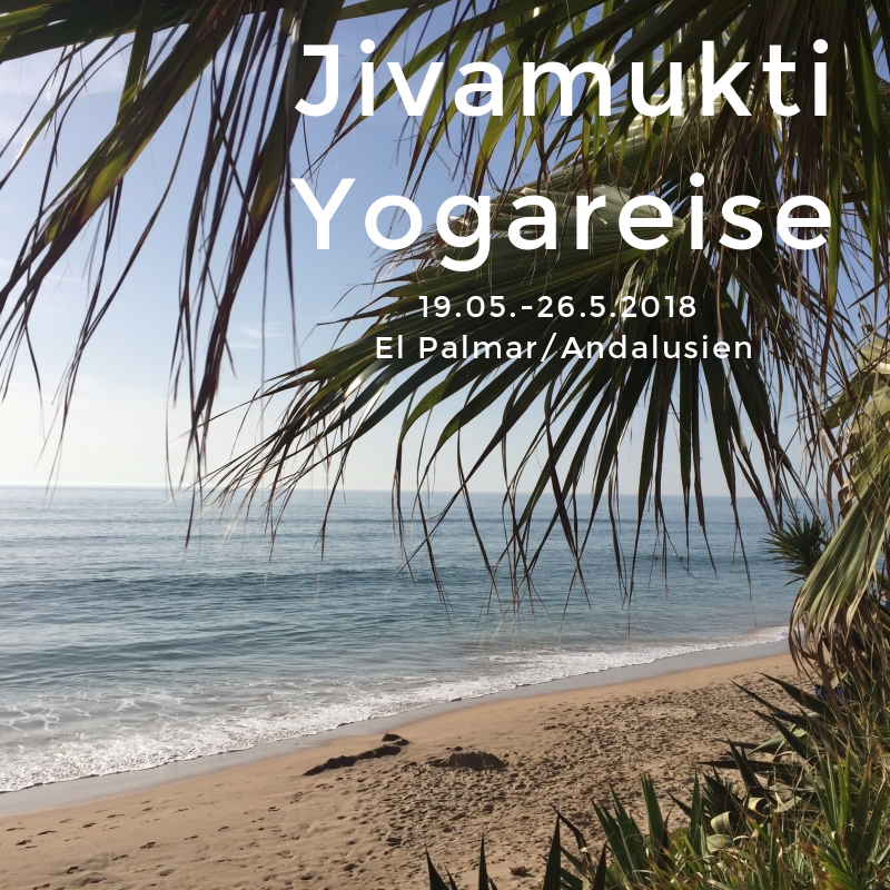 Jivamukti Yoga Retreat