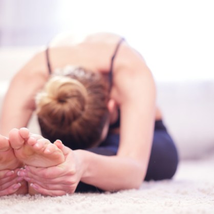 Yin Yoga Ladenburg