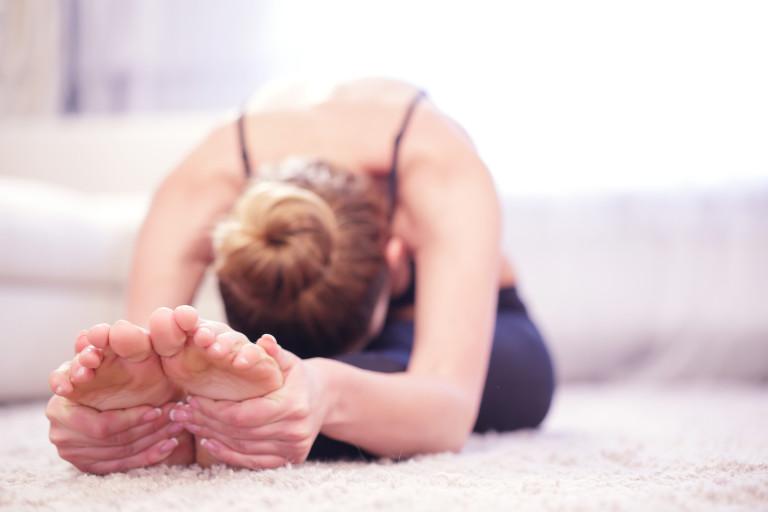 Yin Yoga Ladenburg