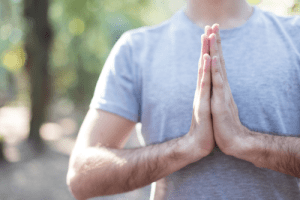 Business- Yoga Hannover Einzelunterricht