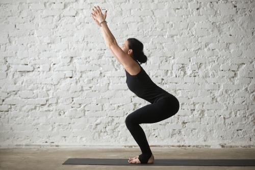 Yoga Krankenkassenkurs