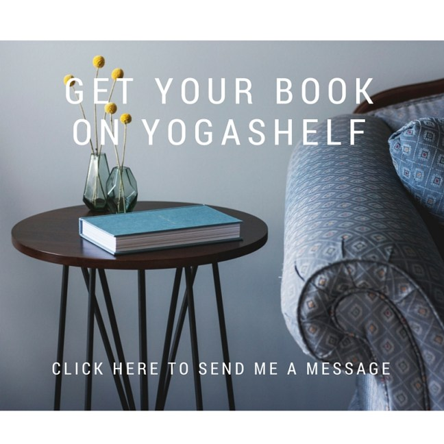 YogaShelf Reviews