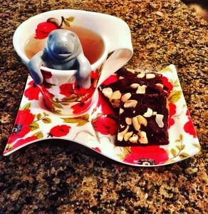 Joyous Health Tea & Recipe - Toronto Yoga Conference