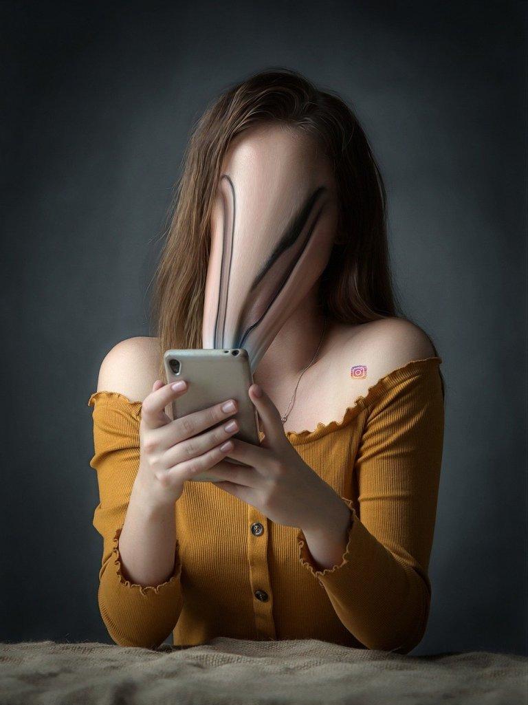 instagram, technology, smartphone