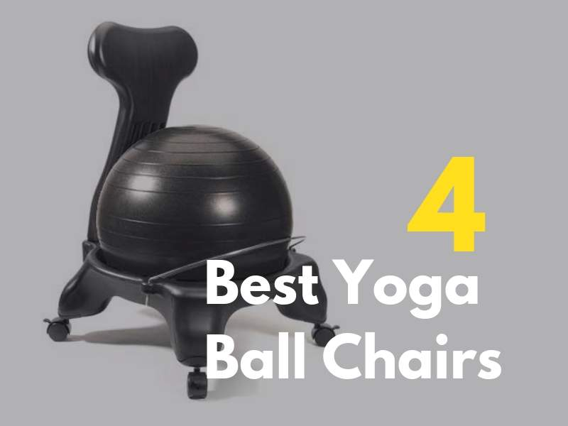 best yoga ball chair reviews zest swivel archives trapeze stand the chairs balance