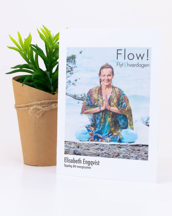 Flow - Yoga av elisabeth engqvist - mediyoga