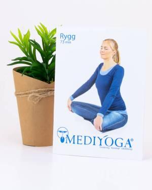 Yogaprogram mot rygg og nakkesmerter