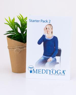 Get startet with yoga - Starter pack 2