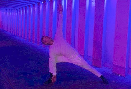 Een nieuw jaar met een nieuwe serie yogalessen