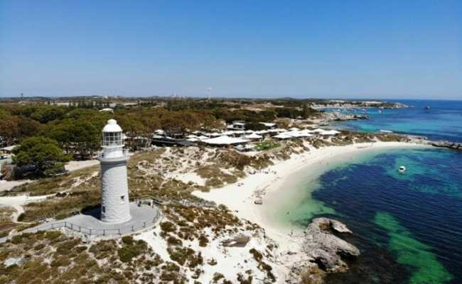 Discovery Rottnest Island Experience Luxury Glamping On