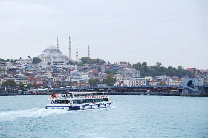 Image result for istanbul ferry