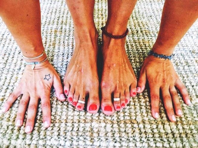 yoga with chiara start practicing yoga