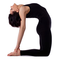 Backbend Poses  Benefits