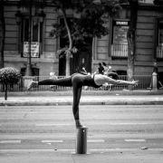Por qué practicar yoga me cambió la vida