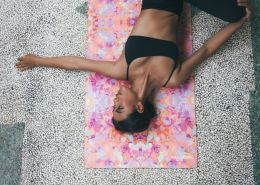 Esterillas de Yoga antideslizantes