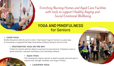 Flyer Aged Care