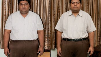 cant lose weight after 50