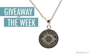 Giveaway-of-the-week-evil-eye
