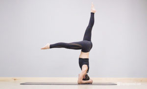 Ready to Completely Transform Your Inversion Practice? Do These 12 Core Exercises