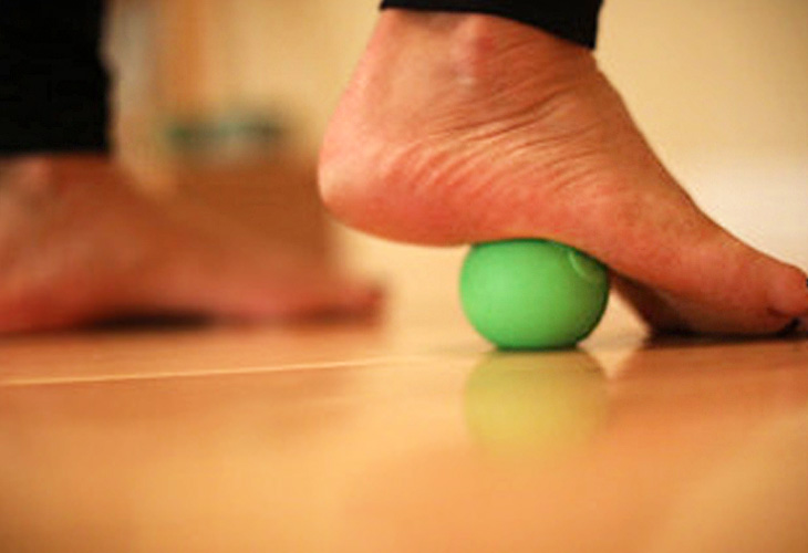 Self Myofascial Launch: What It Is + Easy methods to Do It | Sports Health  24