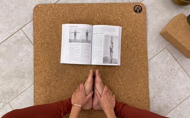 Yoga Bones book