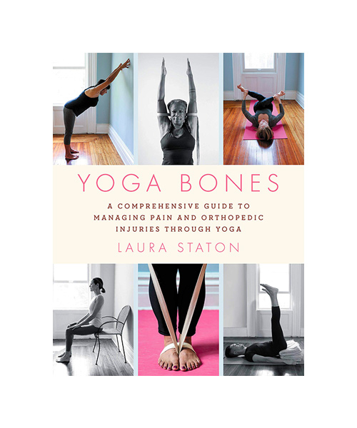 yoiga bones