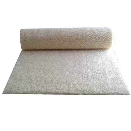 tapis de yoga en laine bio specifique 75x200cm