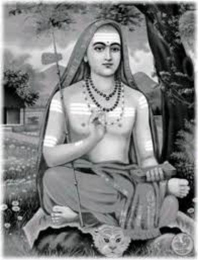 Adi Shakaracharya was initiated by Sathguru Kriya Babaji
