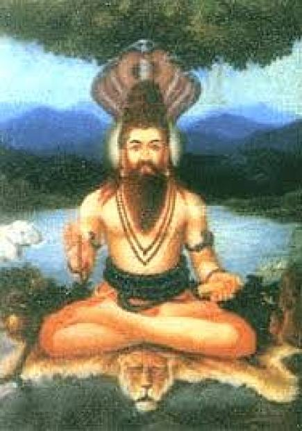 The Siddha Patanjali articulated Kriya Yoga in the 2nd century.