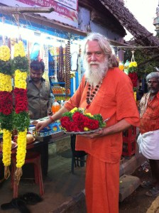 Swami Ayyappa Giri
