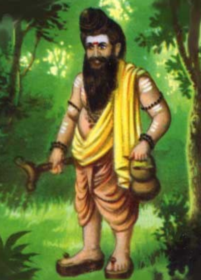 Agastya Siddha