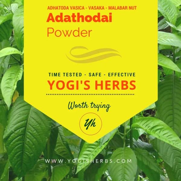 Yogi's Herbs - Worth Trying