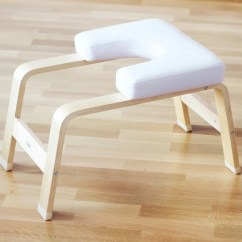 Handstand Chair Walking Stick Seat Stool Feetup Buy Online At Yogishop Yoga Yogamats And