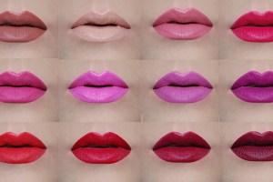 11 Best Liquid Matte Lipstick