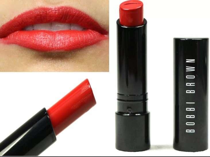 11 Best Liquid Matte Lipstick - Bobbi Brown Creamy Matte Lip Color