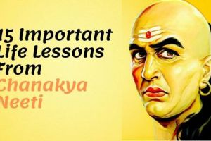 15 Best Important Life Lessons From Chanakya Neeti