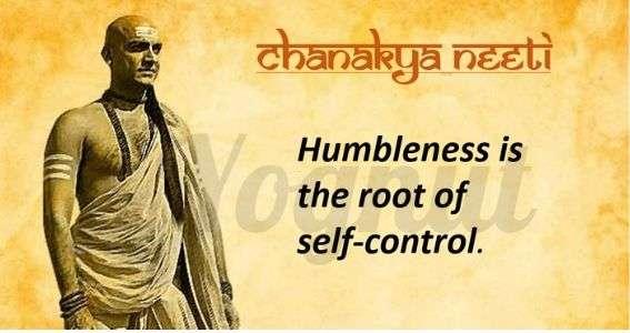 Important Life Lessons From Chanakya Neeti