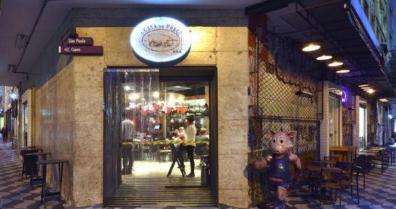 A Casa do Porco - Top 50 Best Restaurants in the World