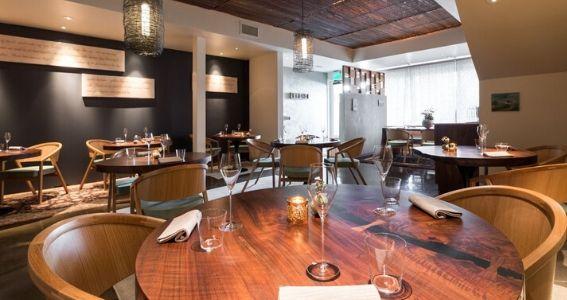 Atelier Crenn - Top 50 Best Restaurants in the World